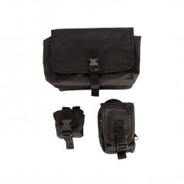 Molle Storage Bag System-...