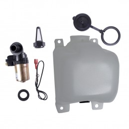 OEM Washer Bottle Kit w/...