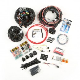 Painless Wiring Harness, 21...