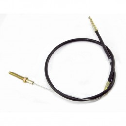 Parking Brake Cable, 48-64...