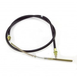 Parking Brake Cable, Front,...