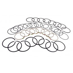 Piston Ring Set .010, 71-75...
