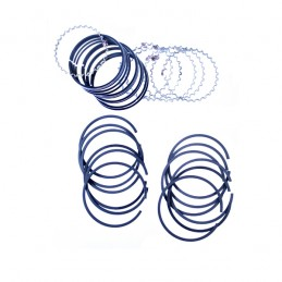 Piston Ring Set .020, 66-71...