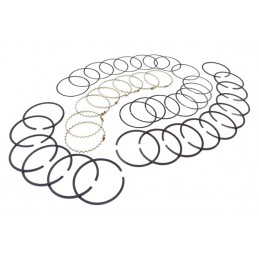 Piston Ring Set .030, 71-75...