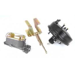 Power Brake Booster Kit,...