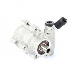 Power Steering Pump, 2.4L,...