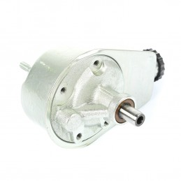 Power Steering Pump, 2.5L &...