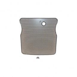 Radiator Bug Shield, Black,...