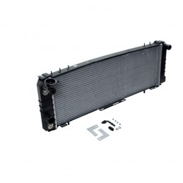 Radiator, 01 Jeep Cherokee...