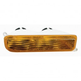 Right Park Lamp, 97-01 Jeep...