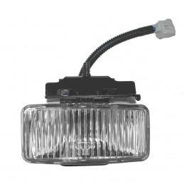 Right Side Fog Lamp, 97-01...