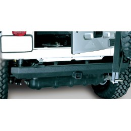 Rock Crawler Rear Bumper...
