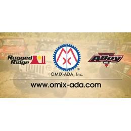 2013 Omix-ADA Banner, URL,...