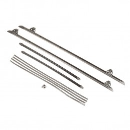 Roof Rack Kit- 84-98...