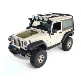 Roof Rack, 07-18 Jeep...
