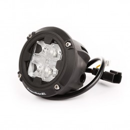 Round LED Light 3.5in,...