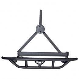 RRC Tire Carrier, Black,...