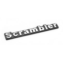 Scrambler Emblem, 81-86...
