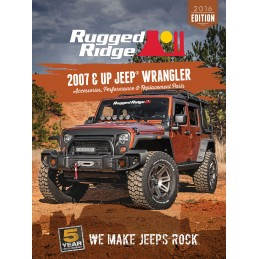 2016 Rugged Ridge Catalog,...