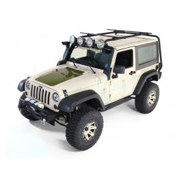 Sherpa Roof Rack Kit,...