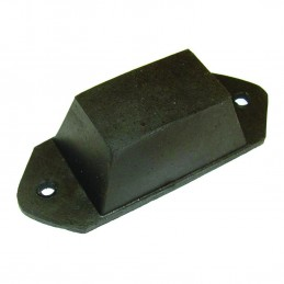 Axle Snubber, 41-71 Willys...
