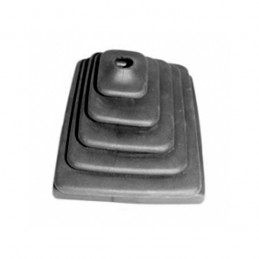Shifter Boot, 84-88 Jeep...