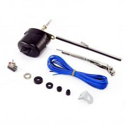 24-Volt Wiper Motor Kit,...