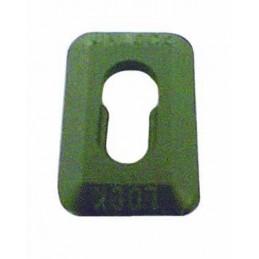 Soft Top Drip Rail Lock,...