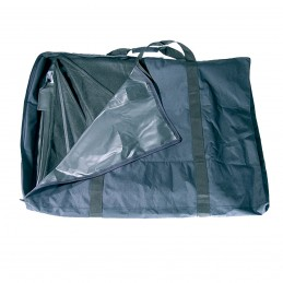 Soft Top Storage Bag, Black