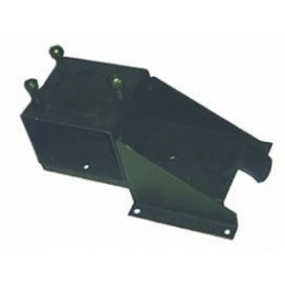 Spare Tire Carrier, 50-52...