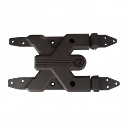 Spartacus HD Tire Carrier,...