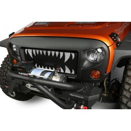 Spartan Grille Kit, Land...