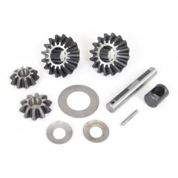 Spider Gear Kit, 10-Spline,...