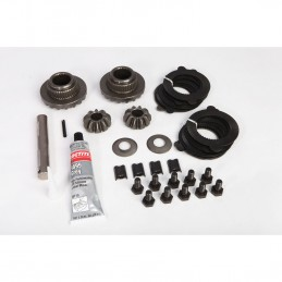 Spider Gear Kit, 87-06 Jeep...