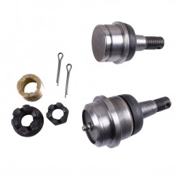 Ball Joint Kit, 87-06 Jeep...