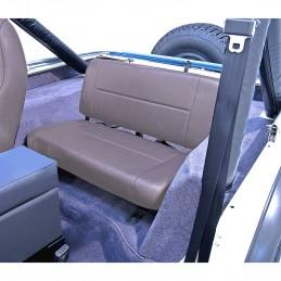 Standard Rear Seat, Gray,...