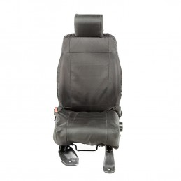 Ballistic Seat Cover Set,...