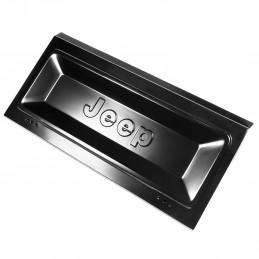 Steel Tailgate, CJ7 & CJ8...