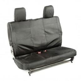 Ballistic Seat Cvr, Rear,...