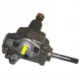 Steering Gear Box, Manual,...