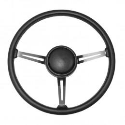 Steering Wheel Kit, Vinyl,...