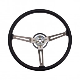 Steering Wheel, Vinyl,...