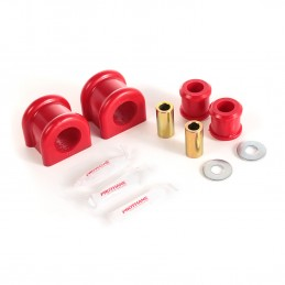 Sway Bar & Link Bushing...