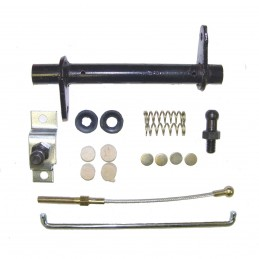 Bell Crank Kit 41-45 Willys Mb