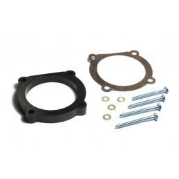 Throttle Body Spacer, 3.6L-...