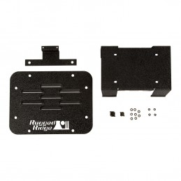 Tire Carrier Delete Kit-...