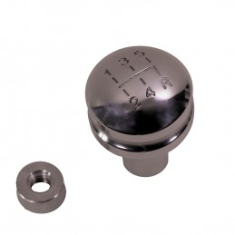 Billet Shift Knob, 5-speed,...