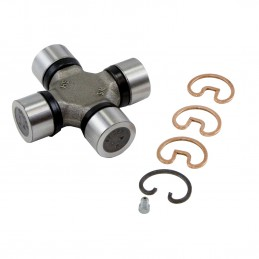 U-Joint, Greaseable- 55-07...